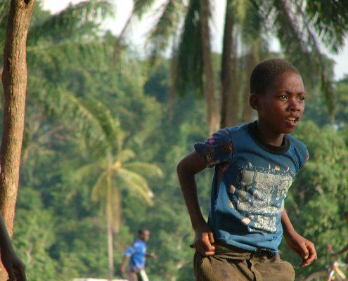 Liberia, West Africa (2)