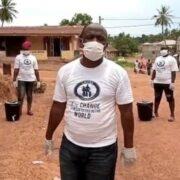 Liberia - Covid-19